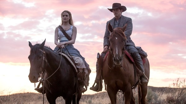 Photo Coverage: Check Out Photos From Season Two of WESTWORLD