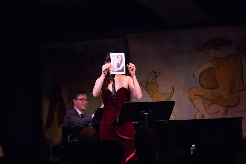 BWW Review: Full of Contradictions and Multitudes, Lena Hall Nails the Part in THE ART OF THE AUDITION