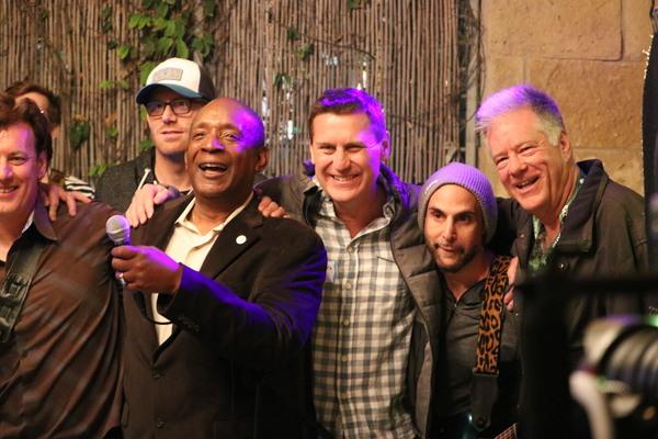 Photo Flash: BWW Coverage SXSW 2018: Buddy Holly Educational Foundation Fundraiser during SXSW