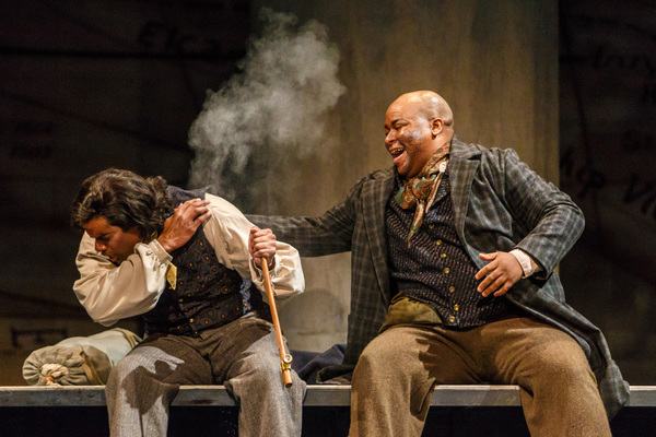 Photo Flash: Pittsburgh Opera Presents MOBY DICK