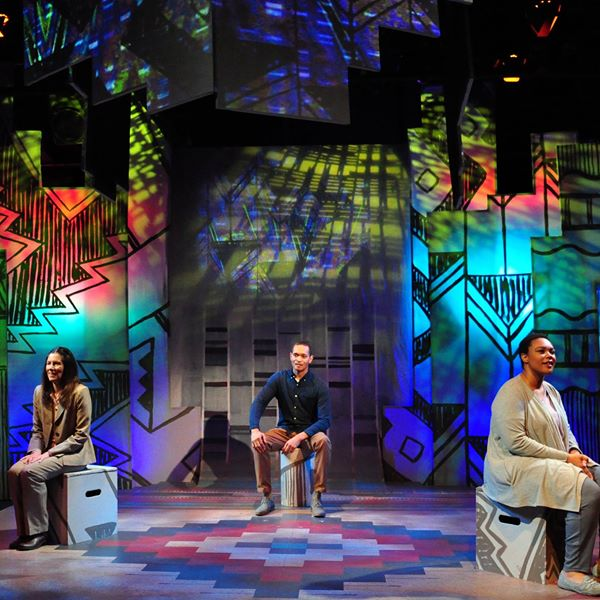 BWW Review: INFORMED CONSENT at UNICORN THEATRE