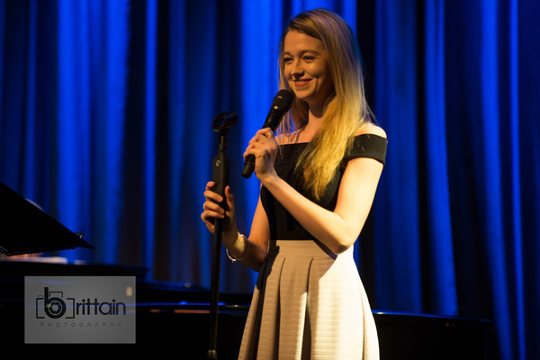 Photo Flash: London's Leading Luvvies Perform the Songs of Alexander S. Bermange