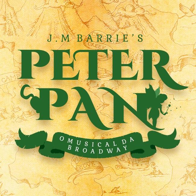 BWW Review: PETER PAN, O MUSICAL Takes Flight at Teatro Alfa, in Sao Paulo