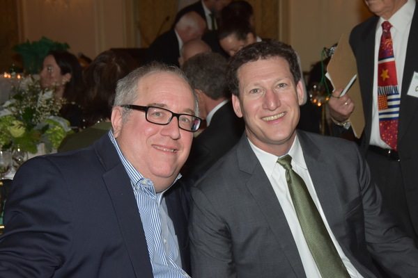 Richard Terrano and Andrew M. Flescher