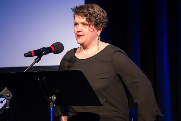 Kristin Marting