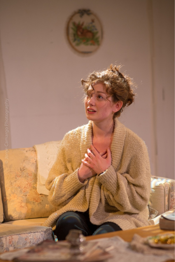 Photo Flash: INDEPENDENCE: THE PLAY By Lee Blessing Comes to Alchemical Theatre Laboratory