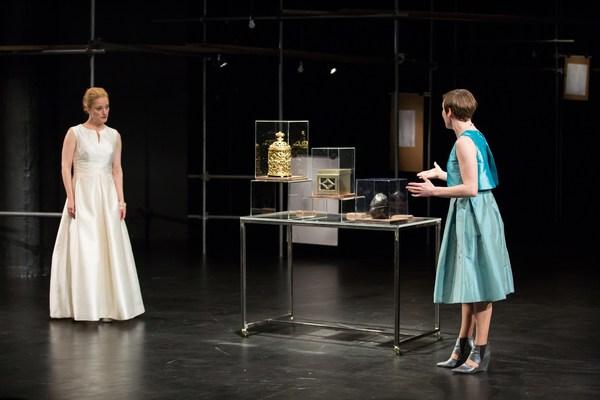 Photo Flash: Seattle Shakespeare Presents THE MERCHANT OF VENICE
