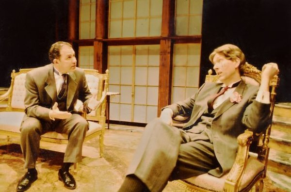 BWW Interview: Theatre Life with Bill Largess and Ann Norton