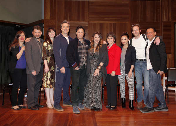 Photos: Eugene Pack's New Play NIGHT WITH OSCAR Presented at Mark Taper Forum