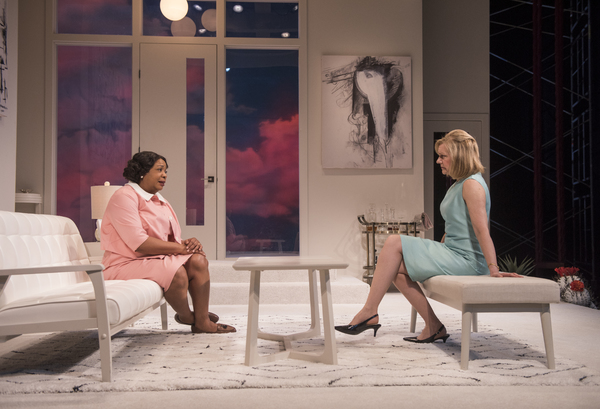 Photo Flash: Court Theatre continues 63rd Season with GUESS WHO'S COMING TO DINNER