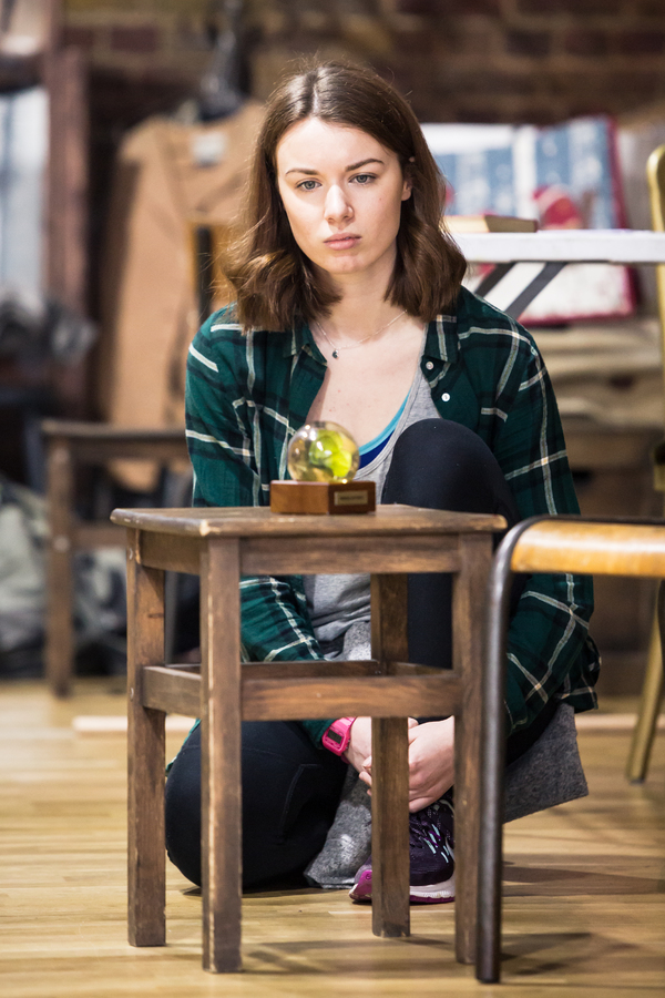 Photos: In Rehearsal of SPRING AWAKENING at Hope Mill Theatre