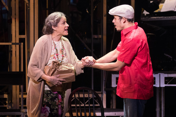 Review Roundup: The Critics Weigh In On IN THE HEIGHTS at the Kennedy Center