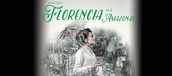 BWW Review: SAN DIEGO OPERA'S FLORENCIA EN LA AMAZONAS at San Diego Civic Center