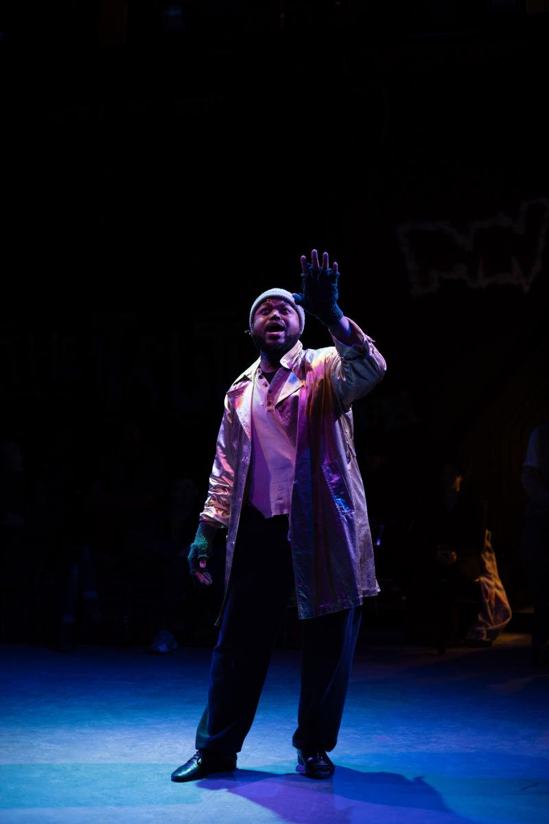 BWW Review: BROOKLYN comes to Virginia