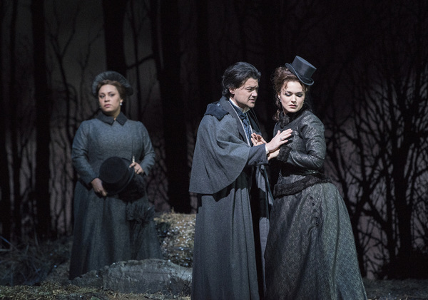 Deborah Nansteel, Vittorio Grigolo, and Olga Peretyatko-Mariotti