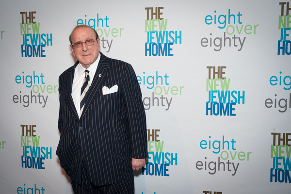 Photos: The New Jewish Home Celebrates 8 Remarkable New Yorkers Over 80