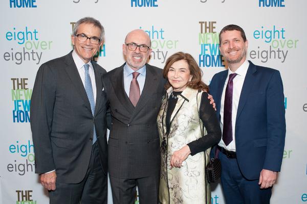 Frederic L. Bloch, Mike Segal; Sofia Segal, Jeffrey I. Farber