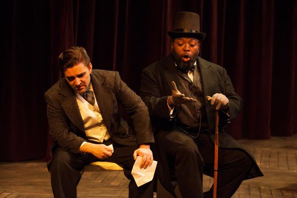 Photo Flash: Capitol City Opera Presents LA TRAVIATA