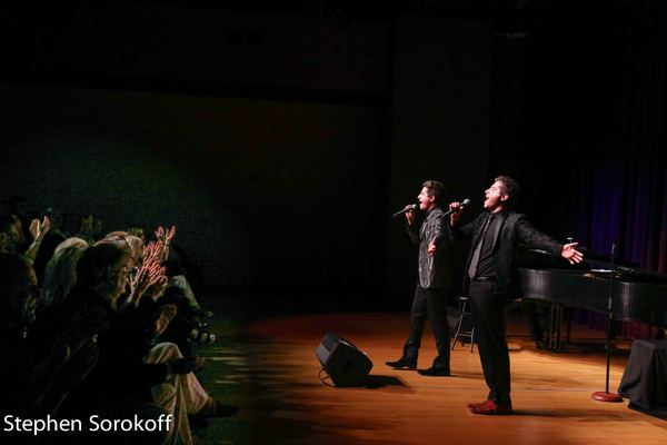 Photo Coverage: The Will & Anthony Nunziata Florida Tour Lands at The RRAZZ ROOM