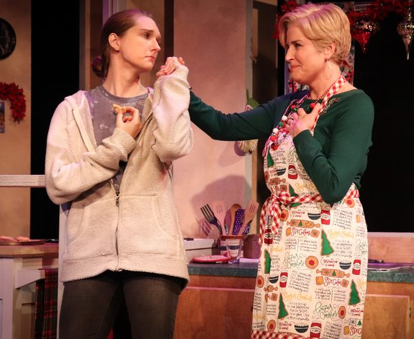 Photo Flash: The Road Theatre Company Presents THROUGH THE EYE OF A NEEDLE