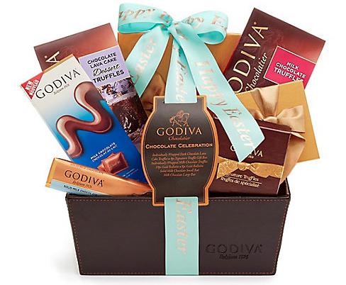 GODIVA for Holiday Gifting