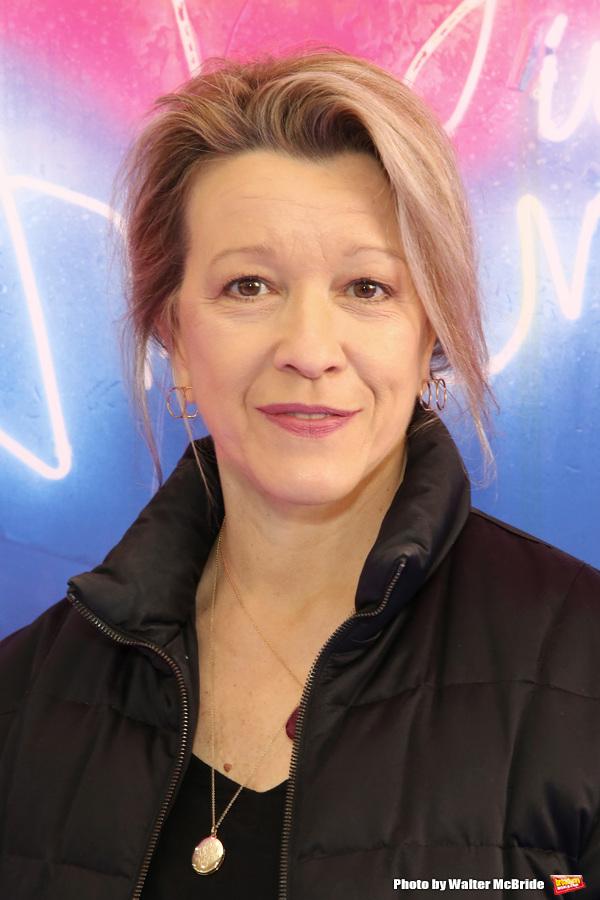 Linda Emond