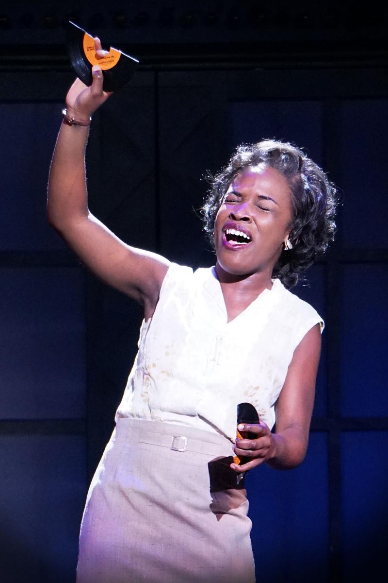 BWW Reviews: Slow Burn's MEMPHIS Gives Music of the Soul