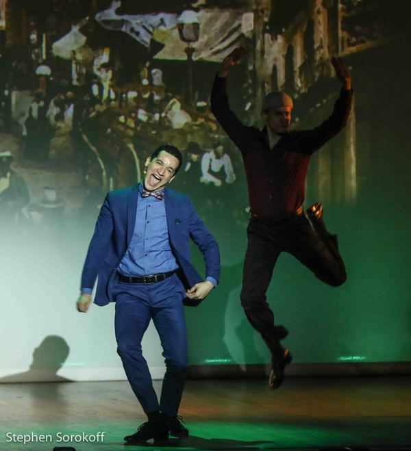 Photo Coverage: 92nd Street Y Celebrates Irving Berlin!