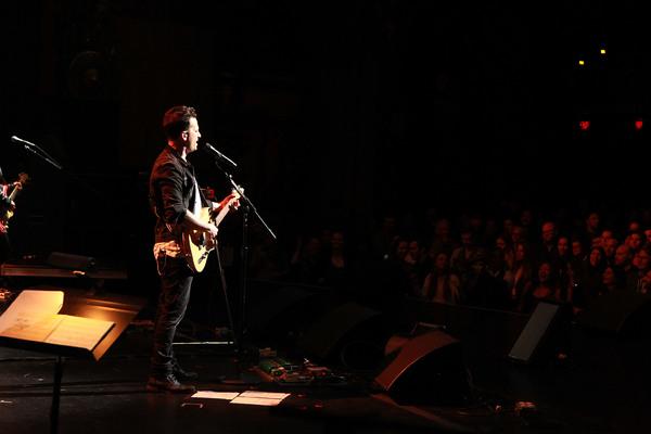 Photo Flash: GARDEN OF DREAMS Concert Comes to the Beacon Theater