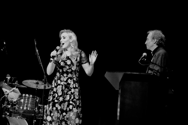 Photo Coverage: Betsy Wolfe, Lesli Margherita, and More Perform at BROADWAY BY THE YEAR