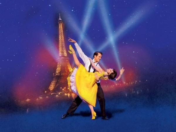 El musical UN AMERICANO EN PARIS se proyectará en YELMO CINES de toda España