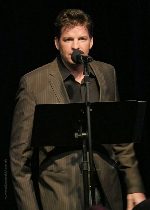 Tim Martin Gleason Photo