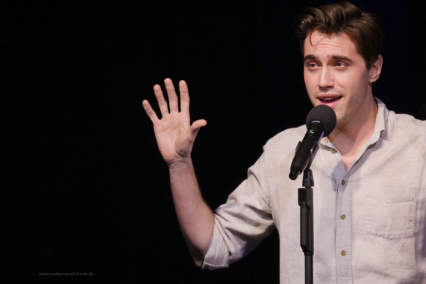 Photo Flash: The Foundation For New American Musicals Presents The 3rd Edition Of 3RD MONDAYS