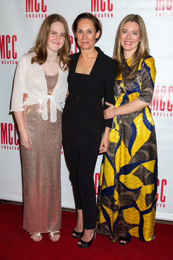 Photo Coverage: Broadway Walks the Red Carpet for Miscast 2018, Celebrating Laurie Metcalf!