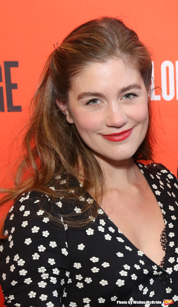 Laura Dreyfuss Photo