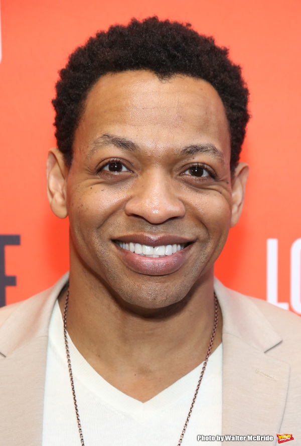 Photo Coverage: On the Red Carpet at Opening Night of LOBBY HERO