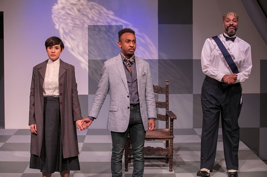 BWW Review: Independent Shakespeare Co. Opens New Studio with a Crowd-Pleasing ALL'S WELL THAT ENDS WELL