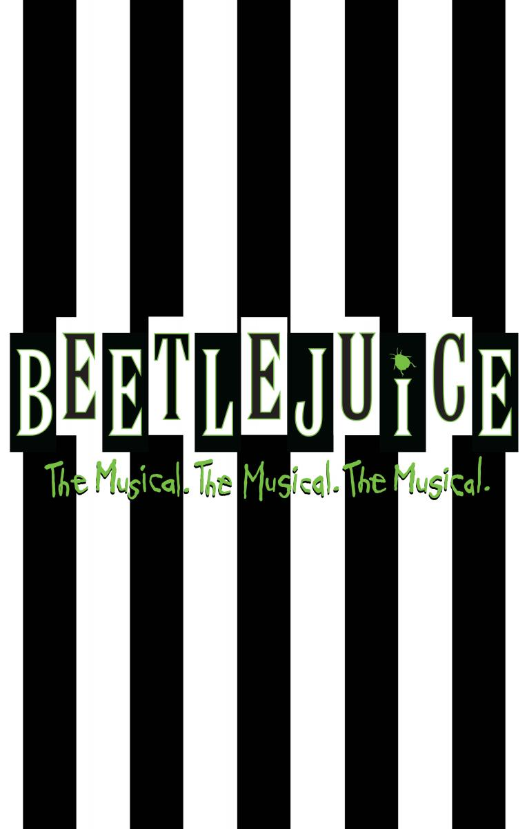 Breaking: Alex Timbers-Helmed BEETLEJUICE Will Play Washington DC's National Theatre This Fall Before Broadway!