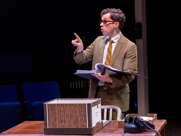 """Photo Flash: Main Street Theater Presents """"A Lens into Our Current World"""" DAISY"""