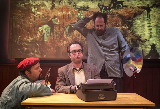 BWW Review: THE HOT LIST! What's Hot This Month on L.A. Stages