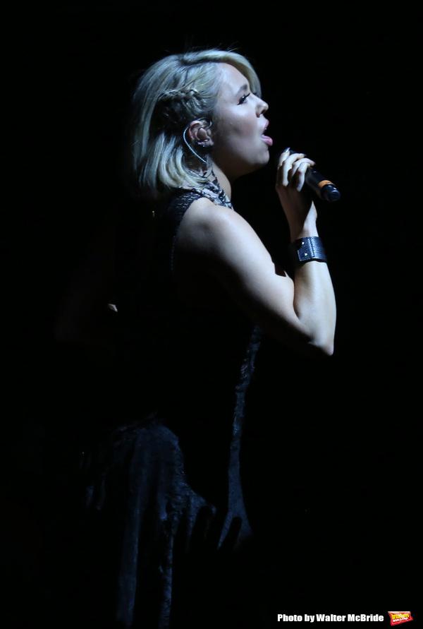 Chloe Lowery