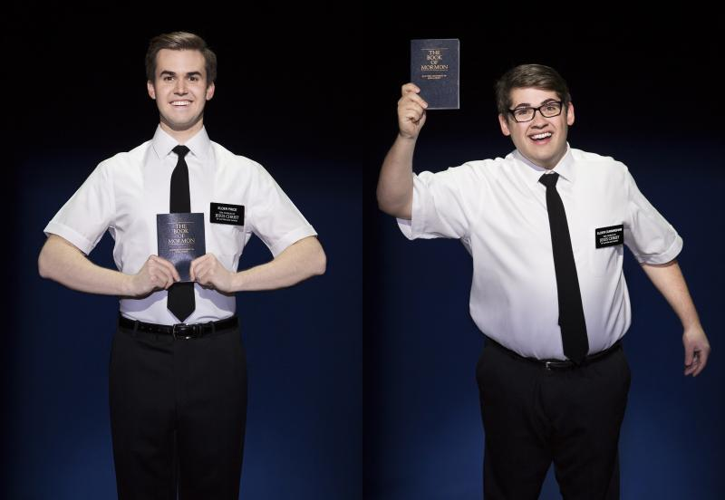 BWW Review: 10 Reasons Why THE BOOK OF MORMON Tour at Segerstrom Arts Is Still a Hella Funny, Hella Good Show