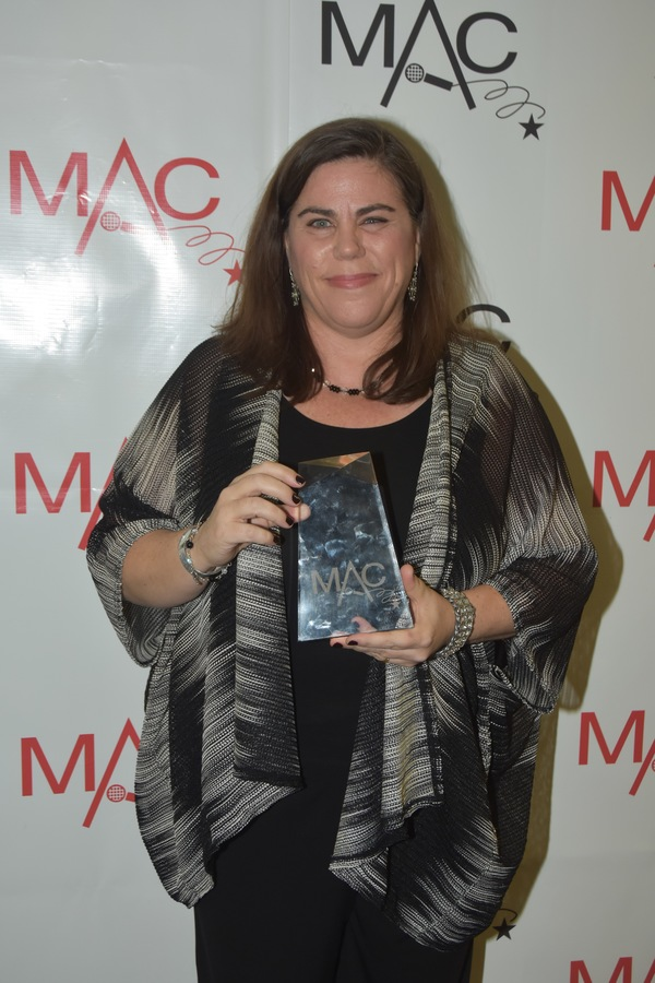 Photo Coverage: THE MAC AWARDS 2018- And The Winners Are...