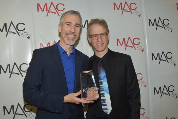 Dan Kael and Ben Schaechter Photo