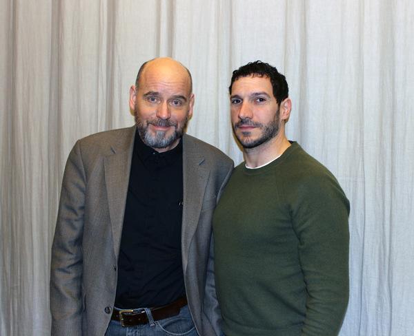Michael Irvin Pollard, Robert Najarian