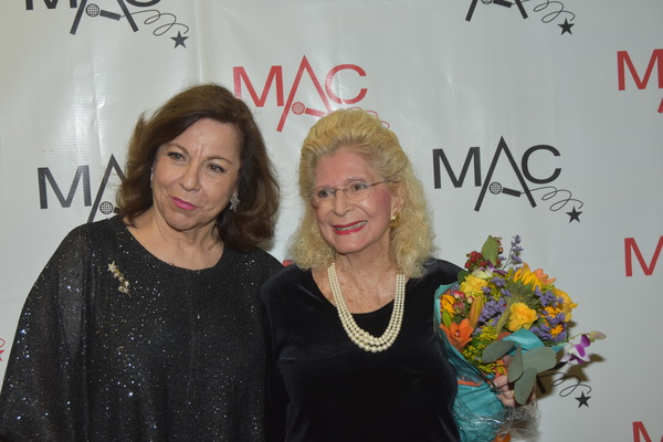 Photo Coverage: Going Backstage at the 2018 MAC AWARDS