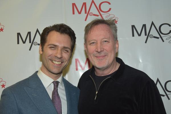 Scott Evan Davis and John McDaniel