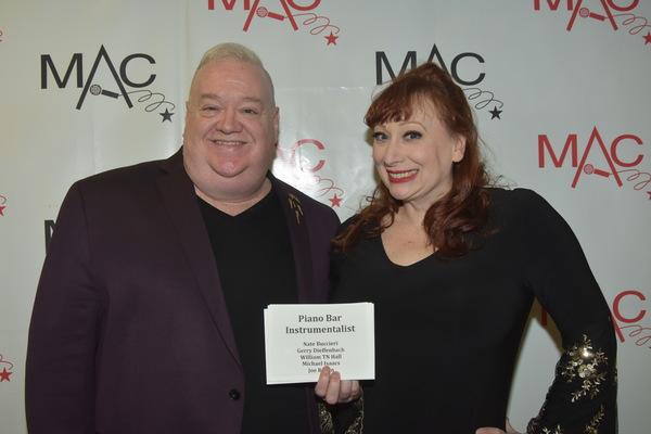 Michael Barbieri and Lorinda Lisitza Photo