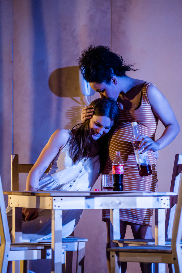 Photo Flash: First Look at Touring Production of A STREETCAR NAMED DESIRE