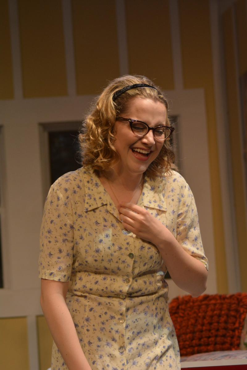 BWW Review: Circle Players' 2017-18 Season Continues With STEEL MAGNOLIAS